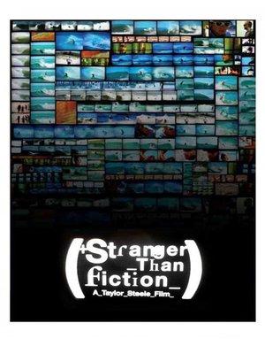 cover image of Stranger Than Fiction