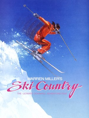 cover image of Warren Miller's Ski Country