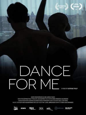 cover image of Dance for Me