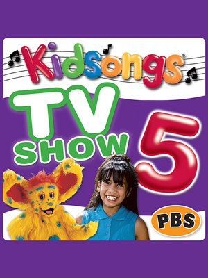cover image of I Can Sing Baby Animal Songs