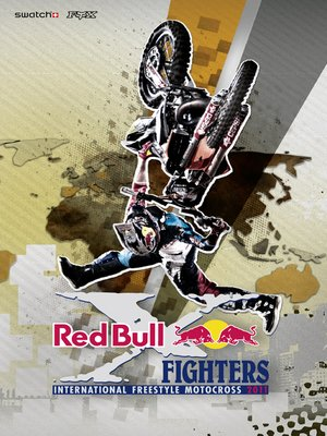 cover image of Red Bull X Fighters 2011