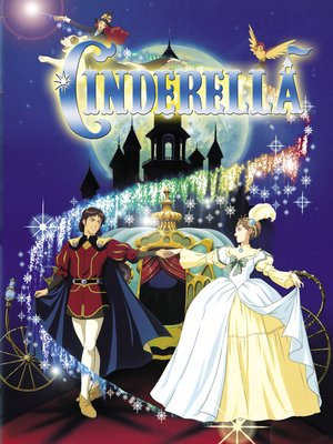 cover image of Cinderella: An Animated Classic