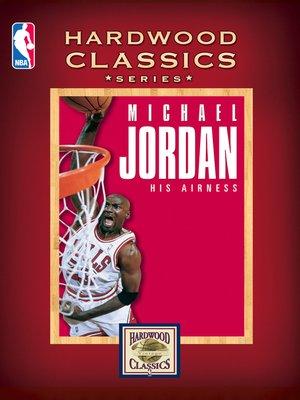 cover image of Michael Jordan: His Airness