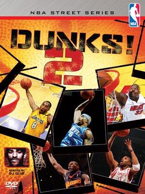 cover image of NBA Street Series Dunks, Volume 2