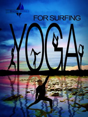 cover image of Yoga for Surfing