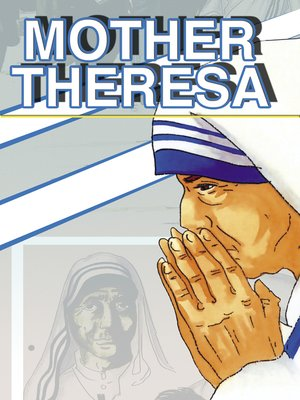 cover image of Mother Teresa: An Animated Classic