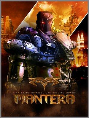 cover image of Mantera