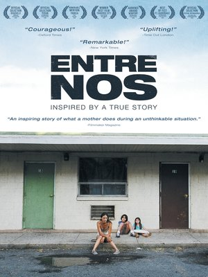 cover image of Entre Nos