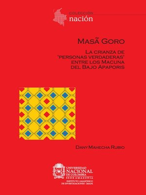 cover image of Masã Goro