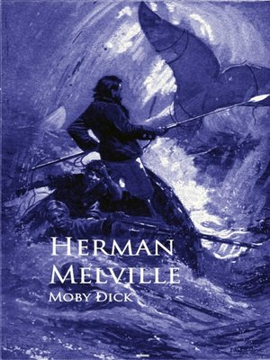 romanticism in the novel moby dick by herman melville