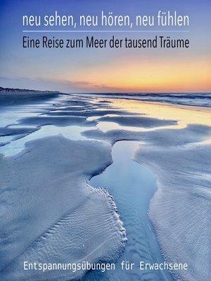 cover image of Bewährte Entspannungsübungen für Erwachsene