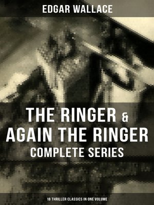 cover image of The Ringer & Again the Ringer--Complete Series