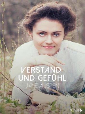 cover image of Verstand und Gefühl