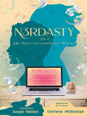 cover image of N3RDASTY