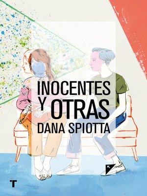 cover image of Inocentes y otras