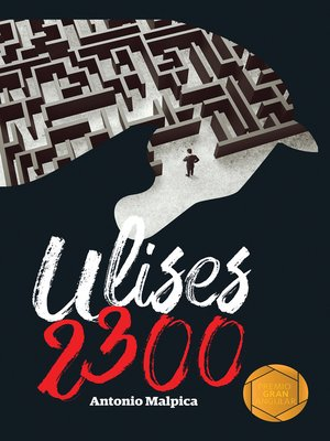 cover image of Ulises 2300
