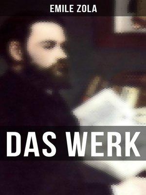 cover image of DAS WERK