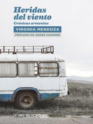 cover image of Heridas del viento