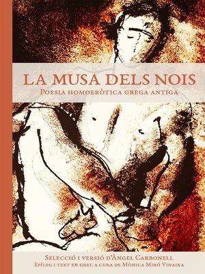 cover image of La musa dels nois