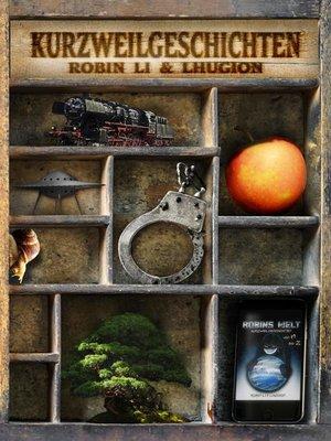 cover image of Kurzweilgeschichten