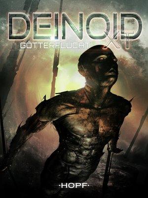 cover image of Deinoid XT 3