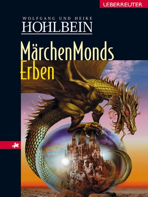 cover image of Märchenmonds Erben