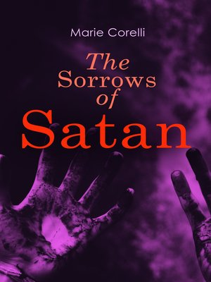 cover image of The Sorrows of Satan