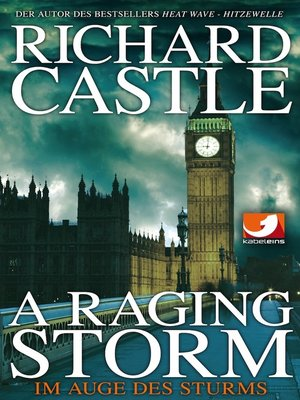 cover image of A Raging Storm--Im Auge des Sturms
