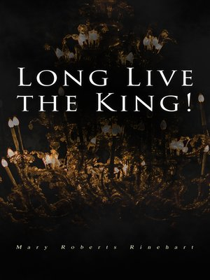 cover image of Long Live the King!