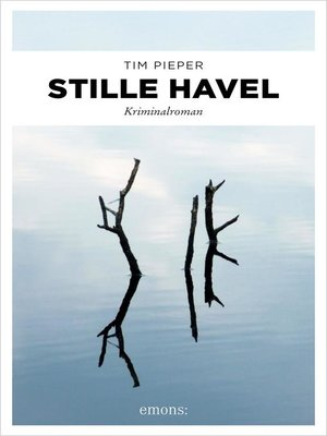 cover image of Stille Havel