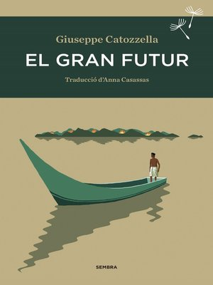 cover image of El gran futur
