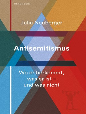 cover image of Antisemitismus