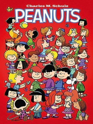 cover image of Peanuts 5