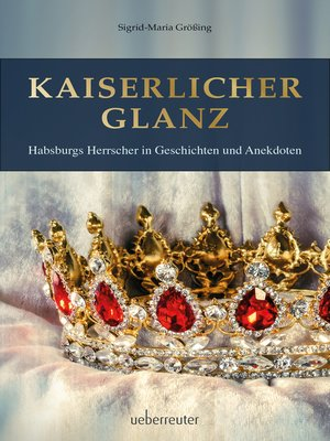 cover image of Kaiserlicher Glanz