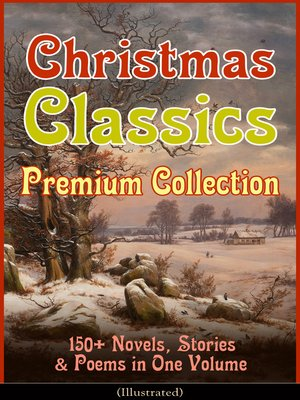 cover image of Christmas Classics Premium Collection