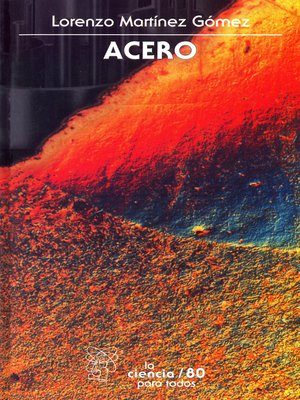 cover image of Acero