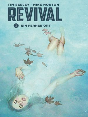 cover image of Revival 3