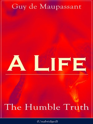 cover image of A Life