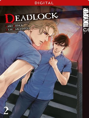 cover image of Deadlock 02