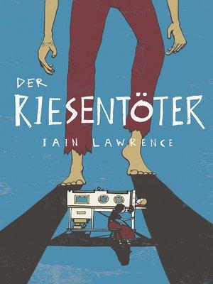 cover image of Der Riesentöter
