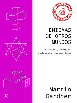 cover image of Enigmas de otros mundos