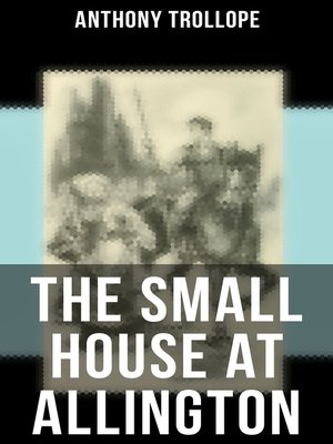 cover image of The Small House at Allington