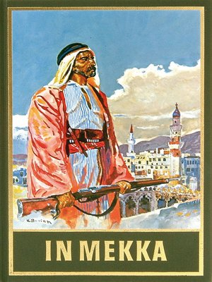 cover image of In Mekka