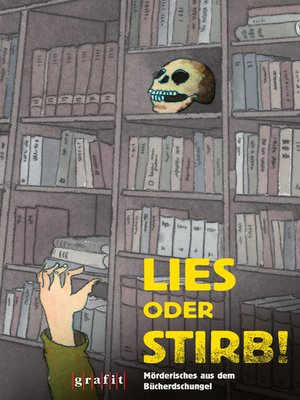 cover image of Lies oder stirb!