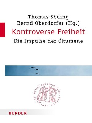 cover image of Kontroverse Freiheit