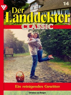 cover image of Der Landdoktor Classic 14 – Arztroman