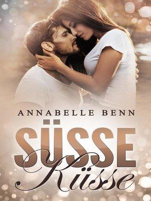 cover image of Süße Küsse