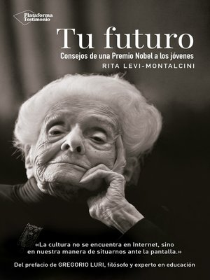 cover image of Tu futuro