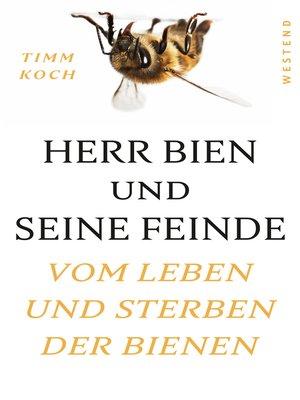 cover image of Herr Bien und seine Feinde