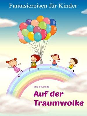 cover image of Auf der Traumwolke